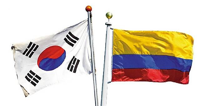 TRATADO COLOMBIA-COREA