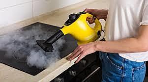 pavimenti e superfici con il vapore li sterilizzo dal nuovo coronavirus e mi proteggo dall'infezione