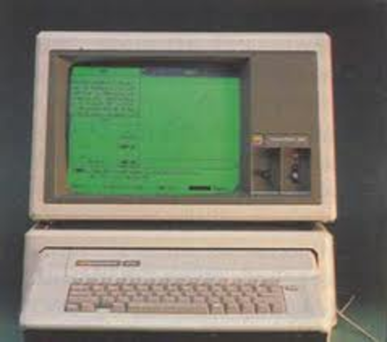 first electronic digital computer invented