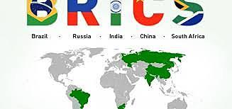 Doceava Cumbre BRICS Rusia