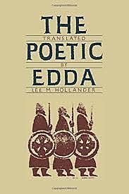 Eddas material
