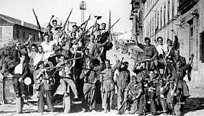 La Revolución social española