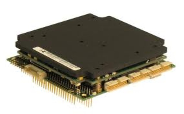 The microprocessor invented