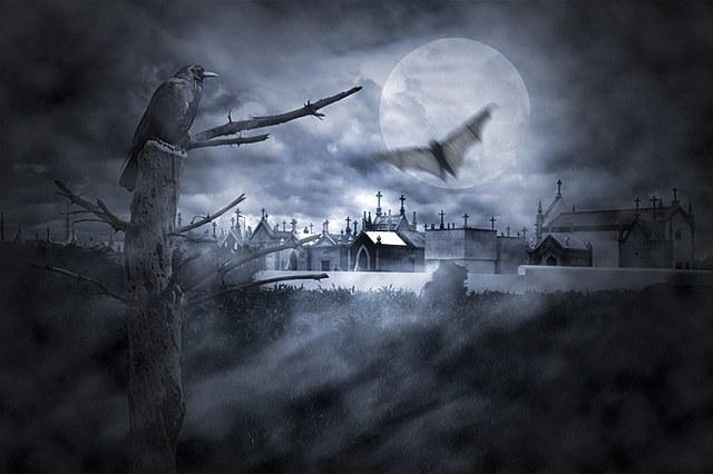Vampirism in Transylvania