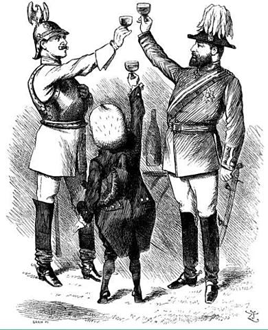 The Treaty of London