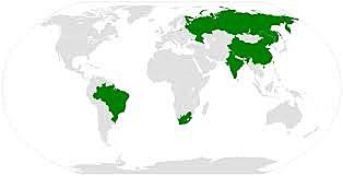 Sociopolítica y Economía en BRICS