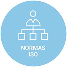 Publicación primera Norma ISO