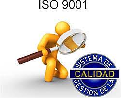 Primera versión ISO 9001