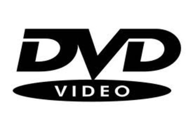 DVD was invented and developed by philips, sony, and time warner