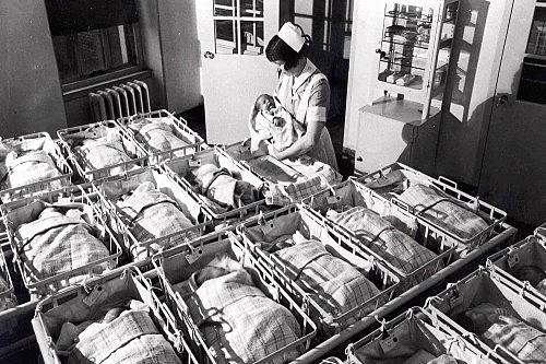 Battle for Births