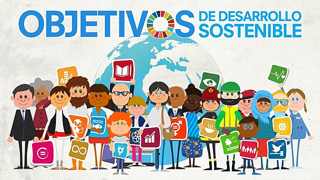 AGENDA 2030: OBJETIVOS DEL DESARROLLO SUSTENTABLE
