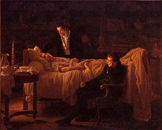 El siglo XIX y el conocimiento científico de la enfermedad