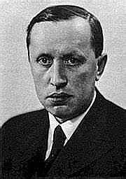 Karel Capek invent le nom de robot