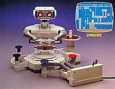 Nintendo robot