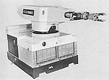 Robot programmer de George Deval