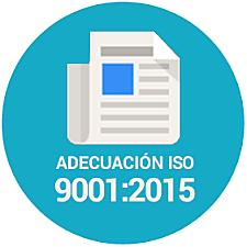 Adaptación a la nueva norma ISO 9001:2015