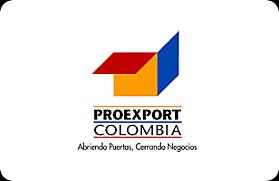 CREACIÓN DE PROEXPORT