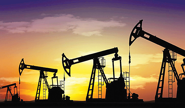 Petróleo llevó a una caída del 28,5 % en las exportaciones de marzo