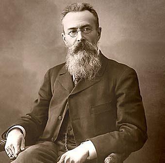 Nikolái Rimski-Kórsakov