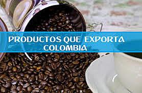 COLOMBIA Y LA EXPORTACIÓN DEL CAFÉ