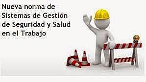 Nace OHSAS 18001
