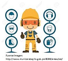 Etapa preparatoria ISO 45001