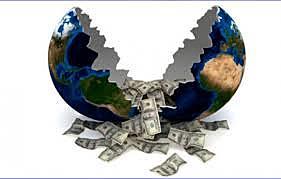 Crisis Mundial y Control de Cambios. 1928-1934