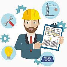 Etapa propuesta Norma ISO 45001