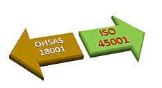 Principales cambios ISO 45001:2018