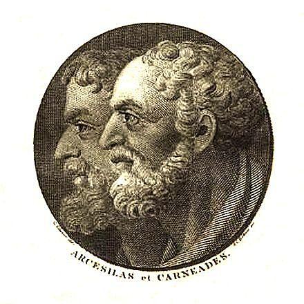 Arcesilao di Pitane