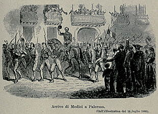 La rivolta siciliana