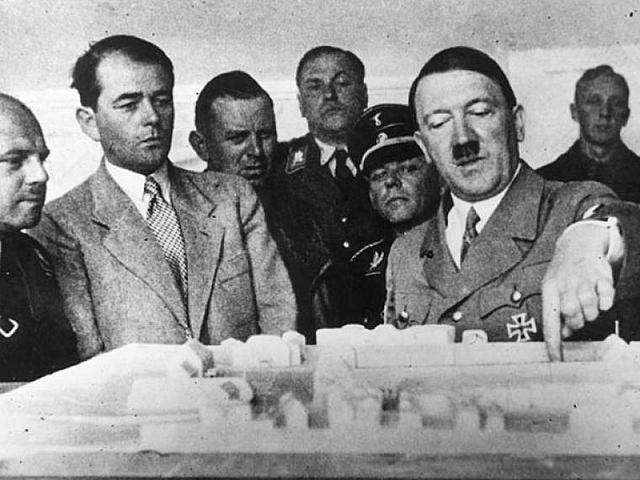 Derrota del Tercer Reich