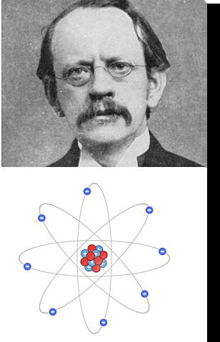 El descubrimiento del electrón