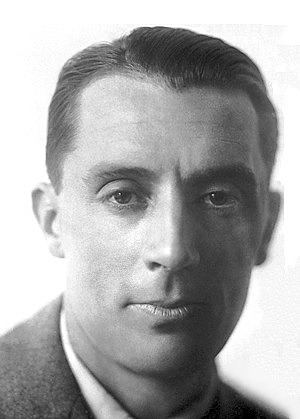 Fréderic Joliot-Curie