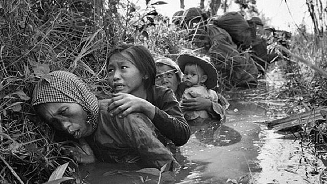 Invasió del Vietnam del Sud