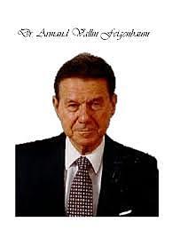 Armand V. Feigenbaum (1920 -2014)