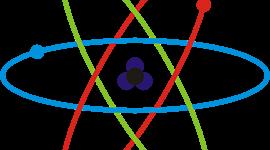 El átomo timeline