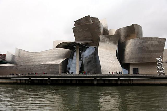 Museo Guggenheim de Bilbao | Gehry
