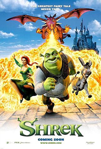 Shrek | Dreamworks