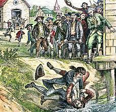 Shays's Rebellion (economic)