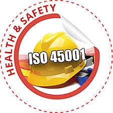 Estructura norma ISO 45001