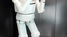 los robots mas famosos de la historia timeline
