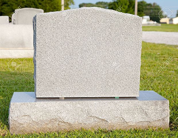 Muerte de mi abuelo paterno