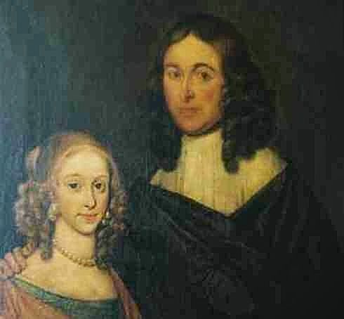 William and Anne