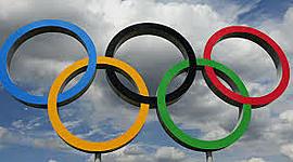 Els Jocs Olimpics Moderns timeline