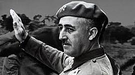 Dictadura de Francisco Franco timeline
