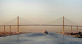 Nacionalització de canal de Suez (El 26 de juliol de 1956)