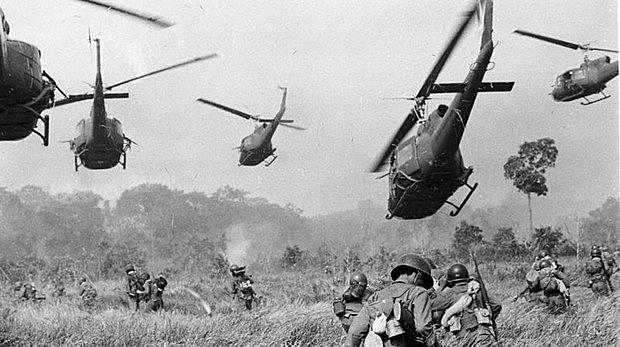 Invasió de Vietnam del Sud