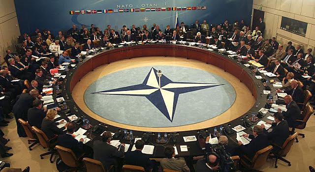 El tractat de l'Atlàntic Nord i l'OTAN
