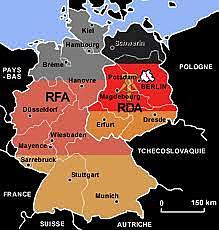 La creació de la RFA